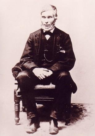 Edmund O'Connell