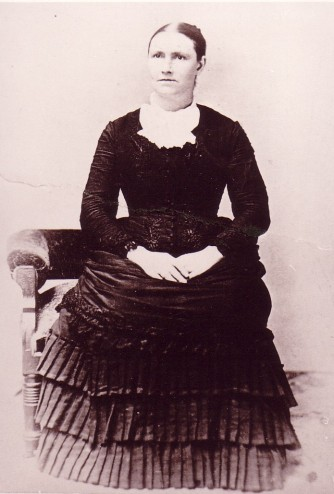 Mary O'Connell