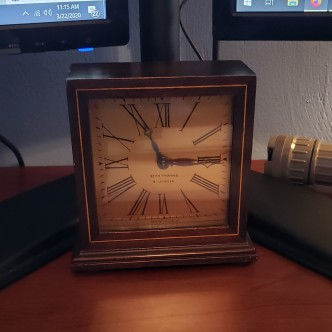 old clock (2)
