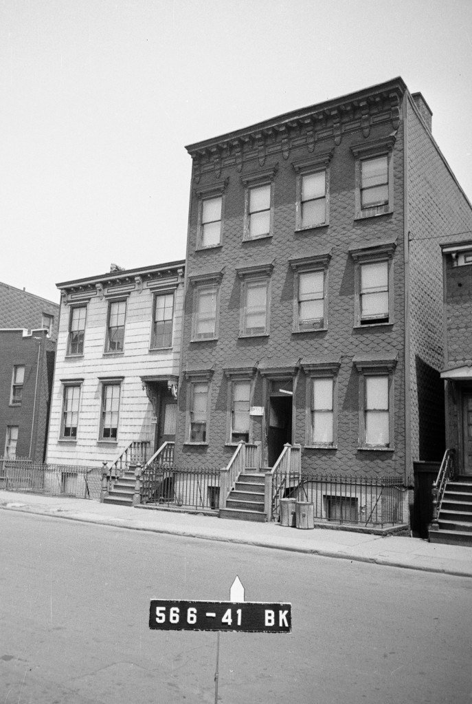 80 Wolcott Street, Brooklyn, NY.